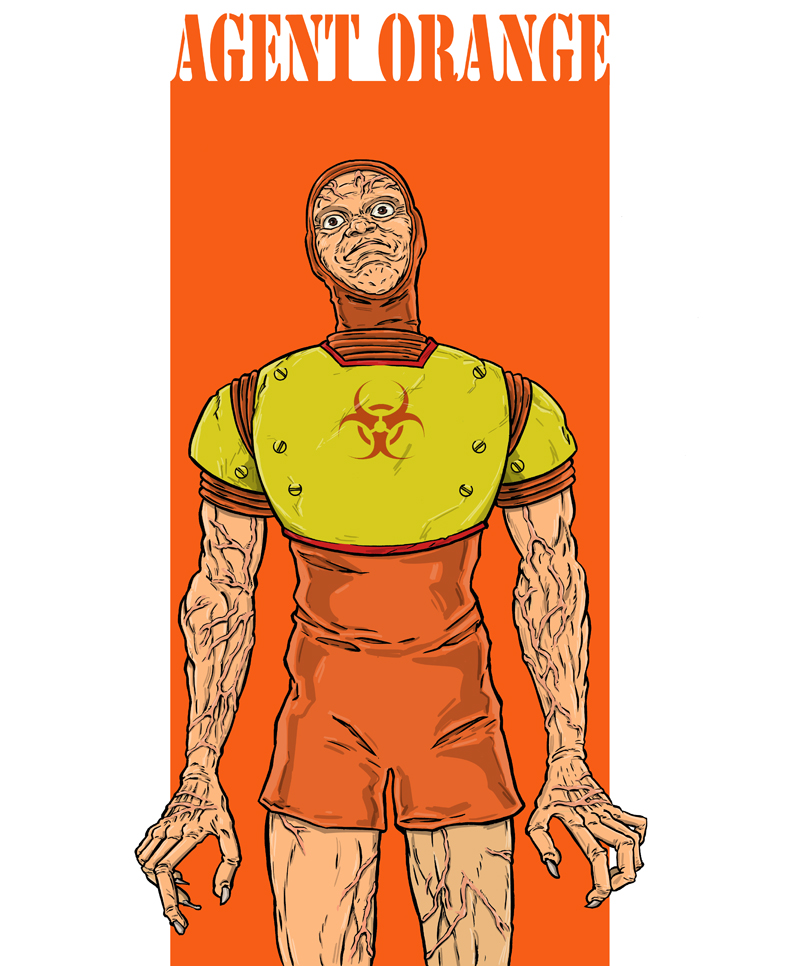 Snapshot: Agent Orange