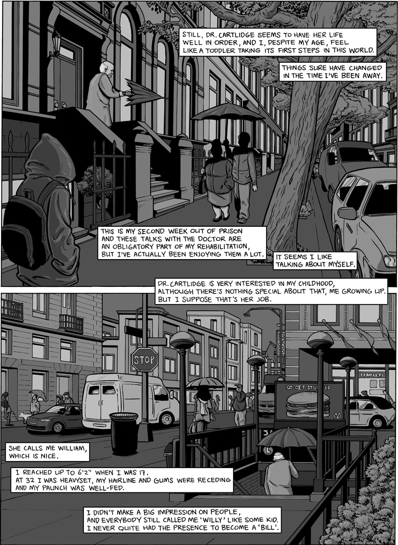 Things Change, page 2 of 25